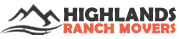 Highlands Ranch Movers | Top Rated Moving Company in Highlands Ranch